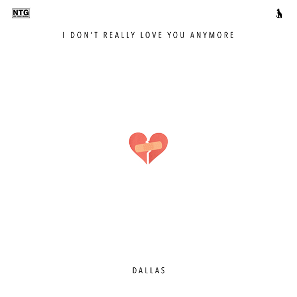 New Single I Dont Really Love You Anymore Dallas Bloc Notes